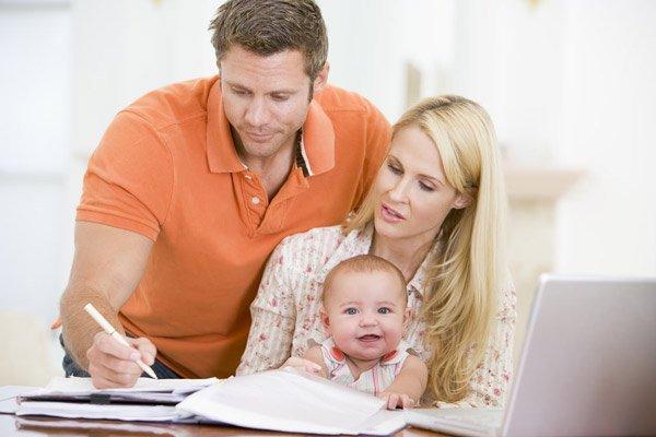 какие документы нужны новорожденному