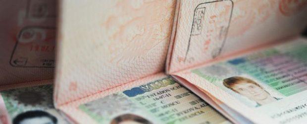 шенгенская виза в Чехию, документы