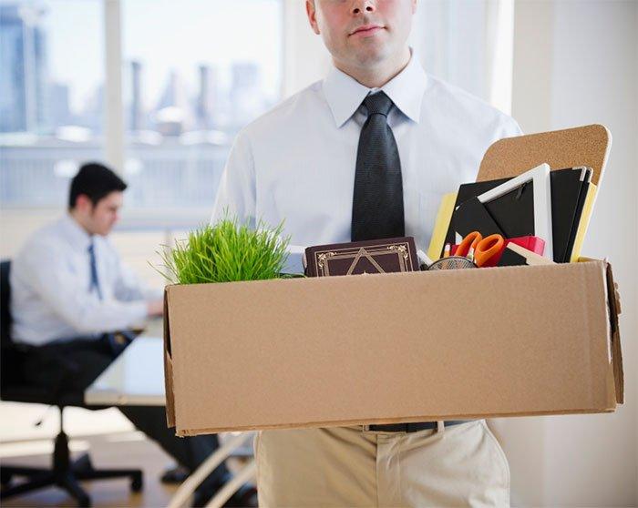документы для увольнение, от работодателя и работника