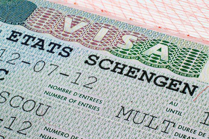 дополнительные документы на шенгенскую визу