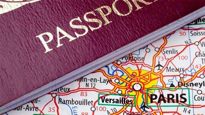 документы для визы во Францию