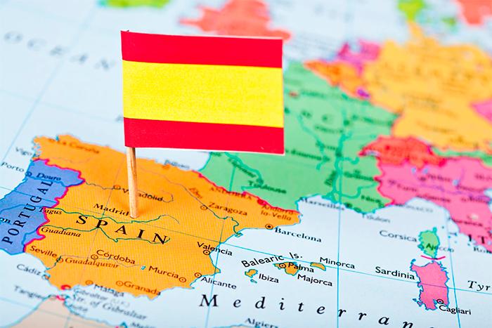 Документы для получения визы в Испанию
