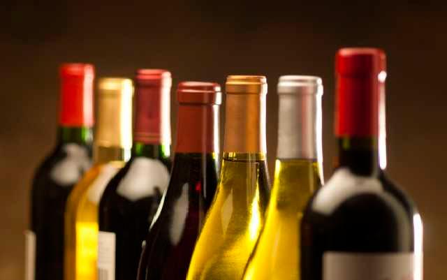 Лицензия на продаже алкоголя