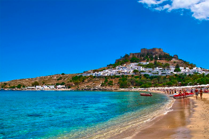 безвизовый въезд в Грецию