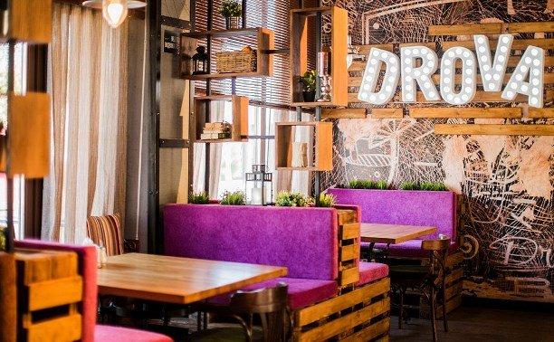 выбор типа кафе для открытия