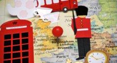 Как получить визу в Великобританию самостоятельно: документы и порядок действия