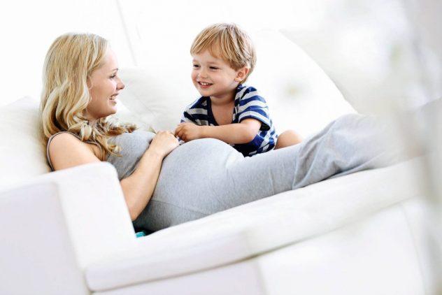 Документы для оформления пособия за второго ребенка