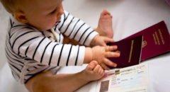 Как подтвердить гражданство ребенка, документы для подтверждения