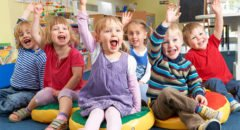 Оформление медицинских справок в детский сад и спортивные секции