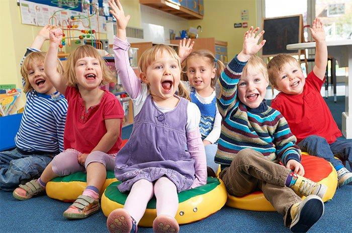оформление справки в детский сад