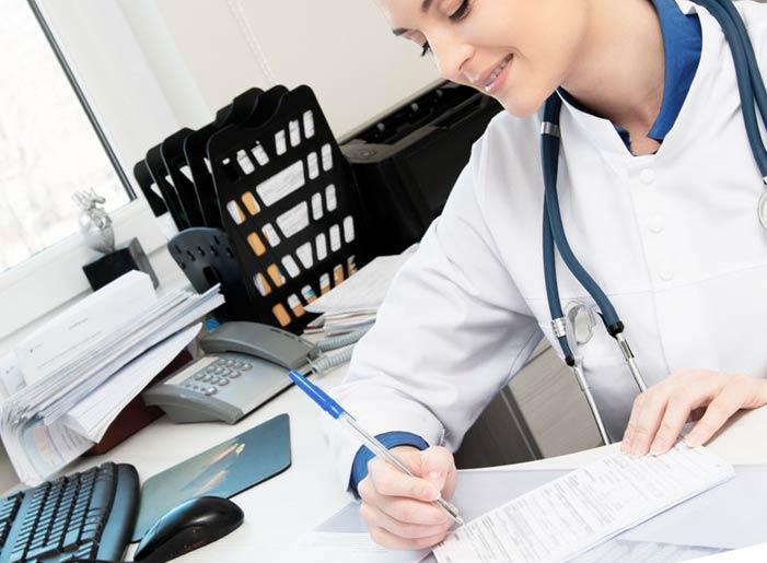 какие врачей посетить для справки на права