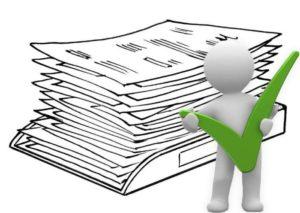 базовый список документов для получения гражданства