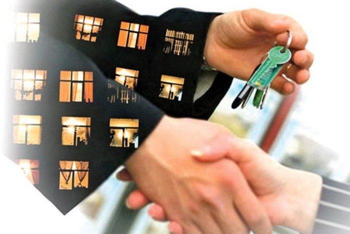 обмен частного жилья на социальное