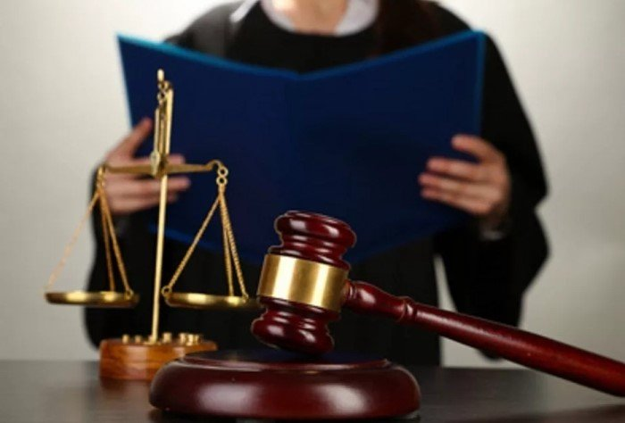 суд и банкротство физического лица