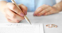Что такое брачный договор? Особенности и нюансы составления