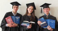 Какие документы нужны для поступления в колледж, ПТУ, училище, техникум