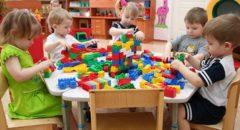 Какие документы нужны для зачисления в детский сад, как встать в очередь