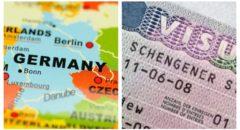 Какие документы необходимы для визы в Германию 2018