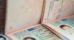 Как получить визу в Чехию в 2018 году, документы и порядок действий