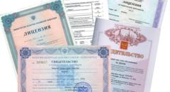 Какие документы нужны для открытия магазина, ИП или ООО для магазина