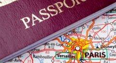 Как получить шенгенскую визу во Францию самостоятельно, список документов и порядок действий