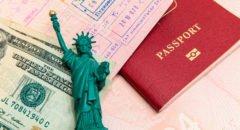 Какие документы нужны для самостоятельного получения визы в США