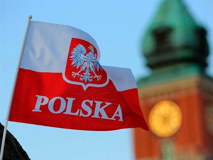 документы для оформления визы в Польшу