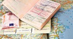 Инструкция для путешественников в 2018 году. Список документов для выезда за границу