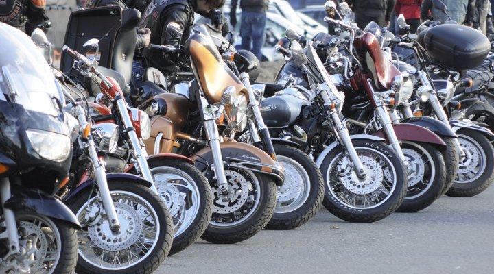 документы на мотоцикл