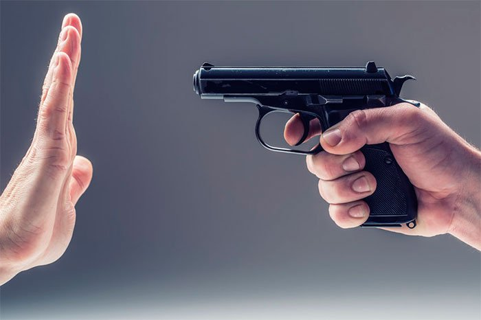 документы на травматическое оружие