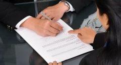 Особенности заключения договора задатка