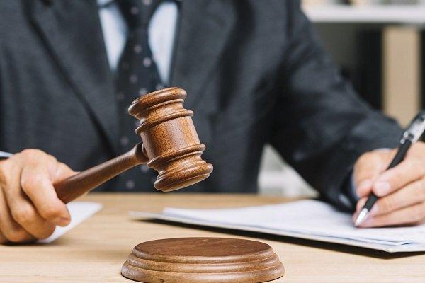 Аффидевит в суде